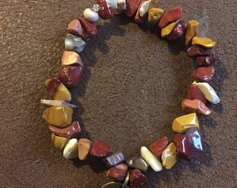 Reiki charge bracelets
