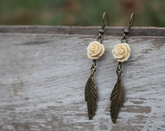 Wind Blown Earrings