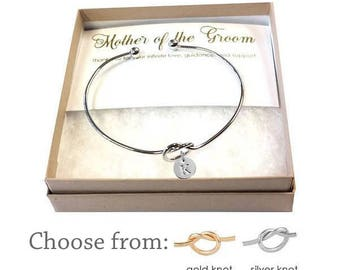 Mother of the Groom Bracelet- Mother of the Groom Jewelry- Mother of the Groom Gift from Bride- Thank You- Mother of the Groom Gift