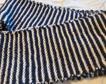 SALE 5 dollars off!! Knitted scarf