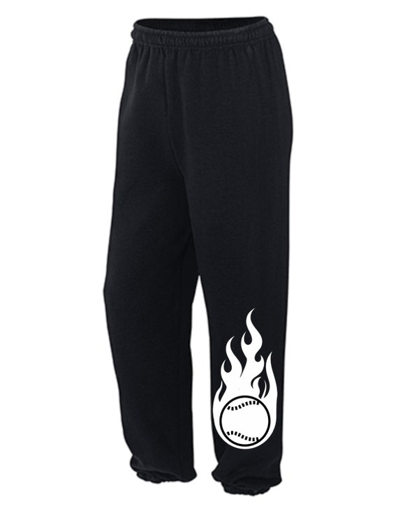 Volleyball UNISEX Sweatpants Youth and Adult Sizes hQRsM8