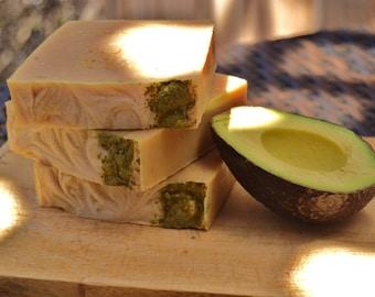 Avocado Body Soap