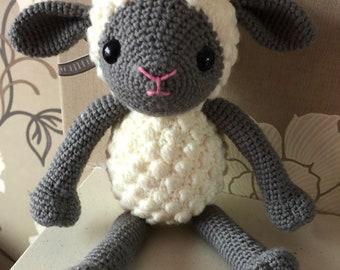 Baby First Little Lamb