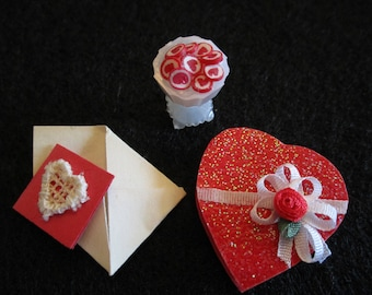 Valentines Miniature Collectable