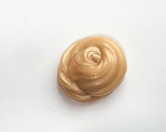 Gold pigment slime