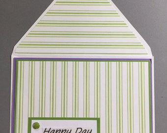 Note Card - Happy Day