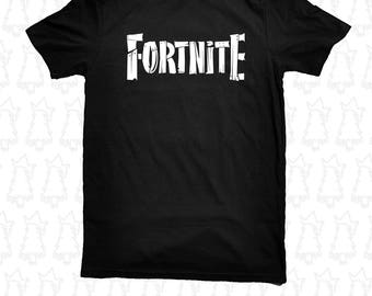 Fortnite Gamer Fort Night T Shirt