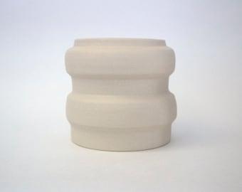 Ringed Vase