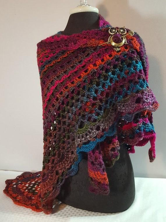 Bohemian shawl, bridal accessory, Mothers Day shawl, Victorian lace shawl, beach summer wedding, prom dress shawl, beach sarong, bridesmaids