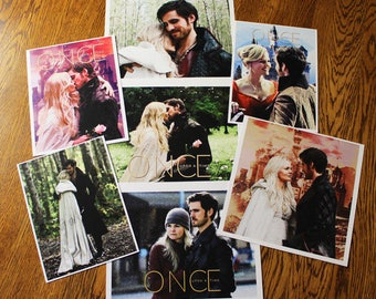 Captain Swan Art Prints