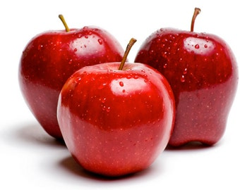 6 Macintosh Apple Scented Candle Tarts Wax Melts 6oz