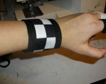Roxas or Ventus wristband Kingdom Hearts (read entire description pls)
