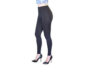 Black Leggings, PM-101