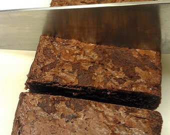 ZEN BROWNIE MADNESS Class - A Brownies class for chocolate lovers