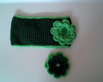 Green Ear Warmer