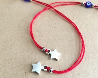 Matching Bracelets - STAR