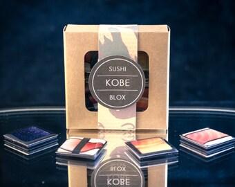 Sushi Blox Magnets: Kobe Pack