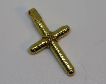 CROSS GOLD K14