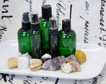 Custom Pampering Pet Shampoo