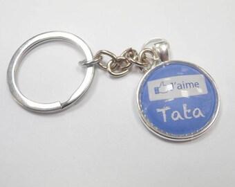 1 key for the tatas