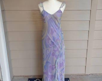 90s Maxi Dress