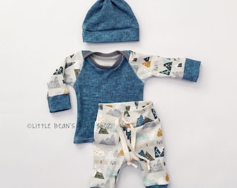 baby boy coming home outfit // boy take home outfit // baby boy// baby clothes boy // organic baby // baby shower