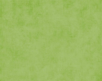 Cotton Shades Green Fabric by Riley Blake Designs - Green Blender Cotton Fabric by the Yard Basics by RBD - Woven Cotton Fabric - Yardage