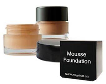 Mousse Foundation