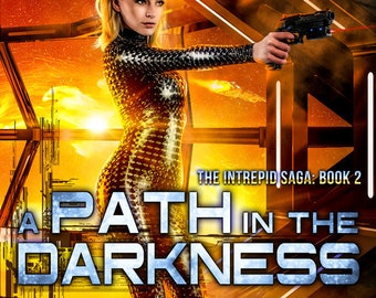 Signed Copy of A Path in the Darkness
