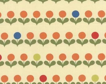 Avant Garden - Mod Blooms Creamsicle (16123-11)