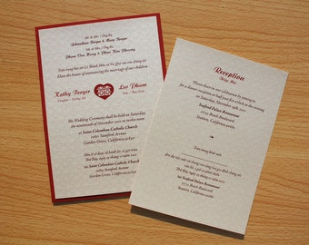 Classic Invitations by ClassicInvitations on Etsy