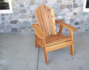 AMISH CRAFTED Adirondack Chair