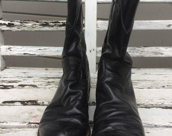 Classic Justin CORA boots, 5B