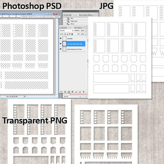 Ungewöhnlich Schablone Photoshop Psd Fotos - Beispiel Wiederaufnahme ...