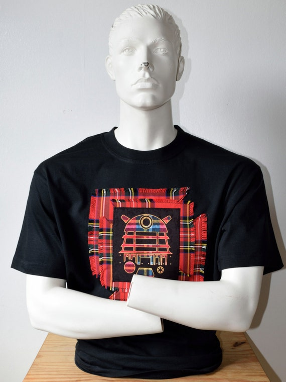 Iggy Pop t-shirt - Post Pop Depression - Tartan T-shirt - Custom Made T-shirt - Band T-shirts - Punk Rock Music 7UIYiPw