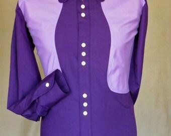 Unworn original 70's Brutus shirt