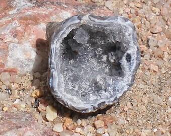 Geode Wide Open
