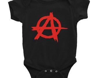 Punk Baby - 'Anarchy'