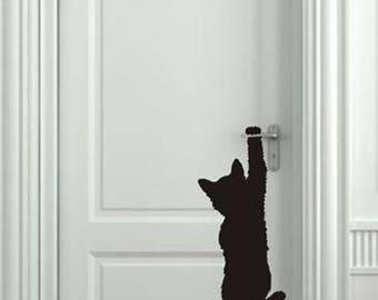 Cat climber adhesive 50cm