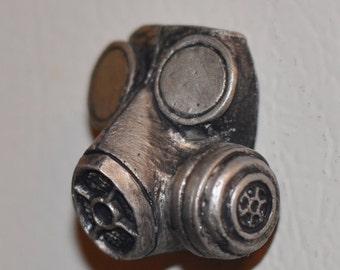 Gasmask Magnet