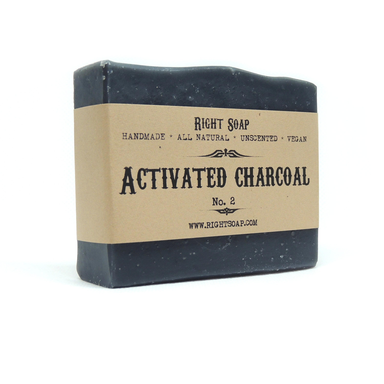 Just Natural Organic Skin Care Acne Body Soap