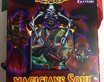 Sexy Dark Magician Girl Arkana ULTRA RARE OricaProxy