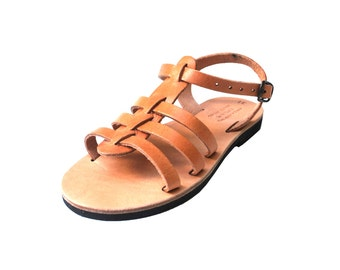 Girls Sandals Kids Sandals Childrens Shoes Summer Natural Sandals