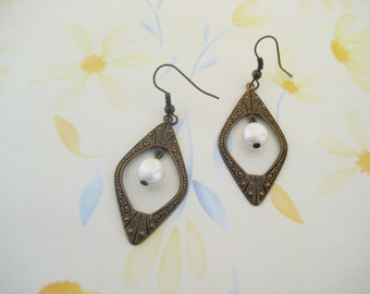 Bridesmaids favorite earrings