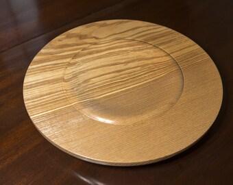 Ash Platter 'A'