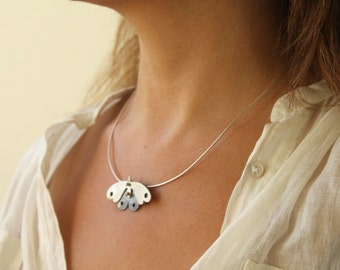 Free Like a Butterfly Necklace