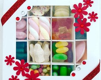 Classic Sweet Gift Box