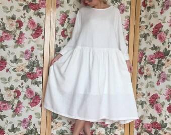 white linen dress, plus size clothing, linen womens clothing, white dresses for women, plus size linen, white dress women, maxi dress, linen