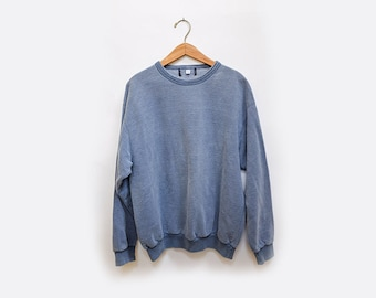 Vintage Raglan Sweater L