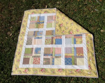 Charming Baby Quilt